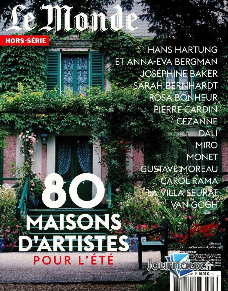 Le Monde Hors-Série