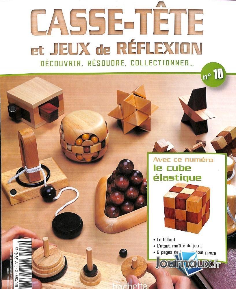 Le Cube Elastique