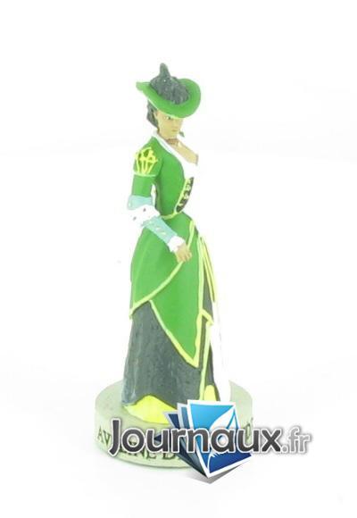 Lady Aveline De Grandpré