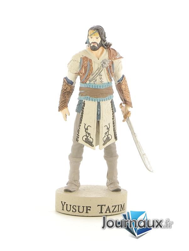 Yusuf Tazim