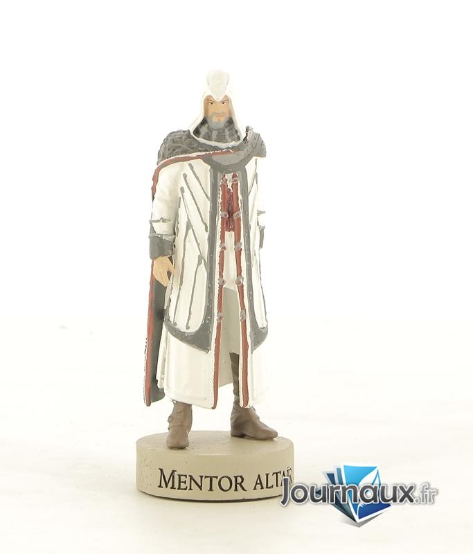 Le Mentor Altaïr
