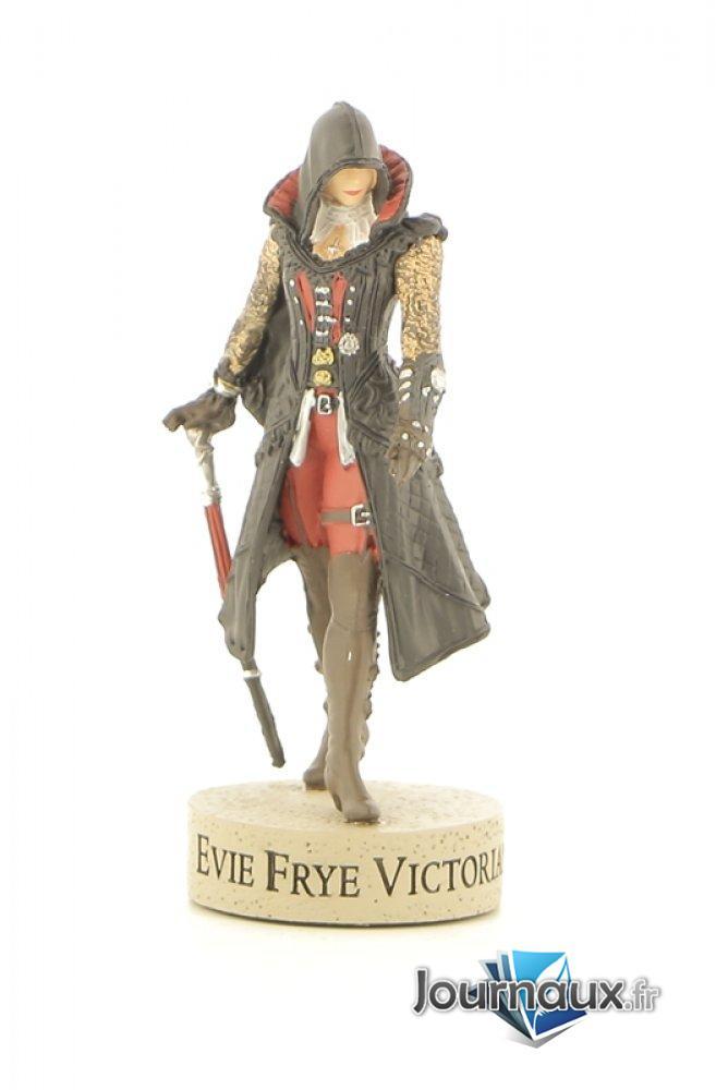 Evie Frye - Légende de Victorienne