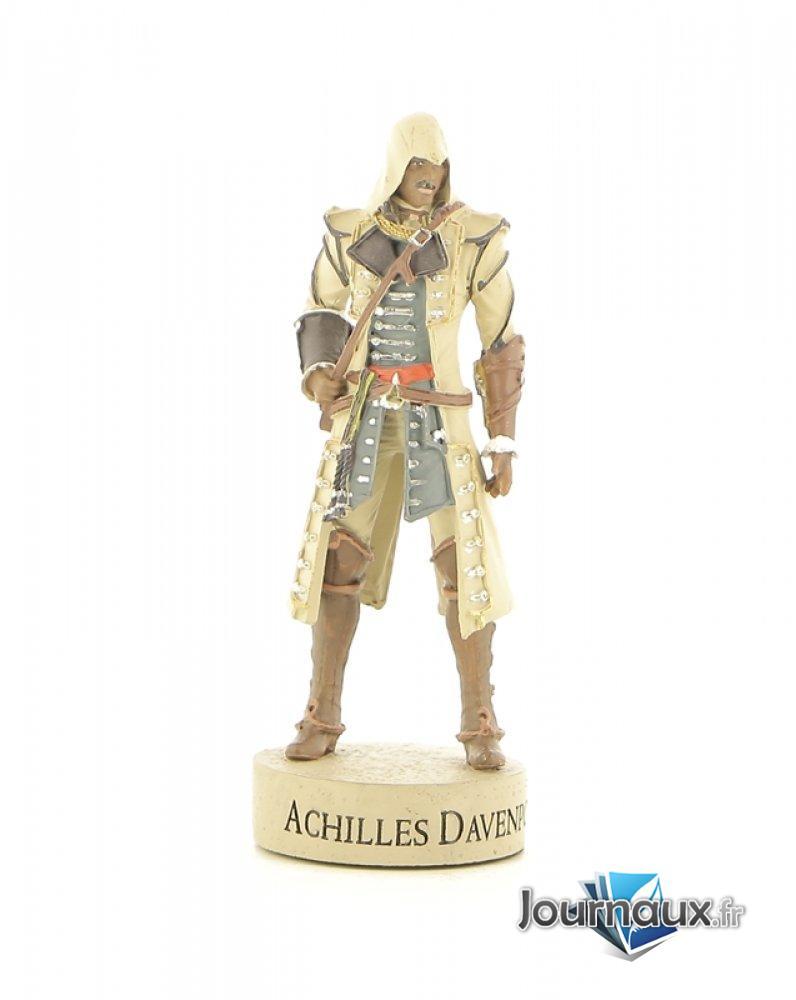 Achilles Davenport