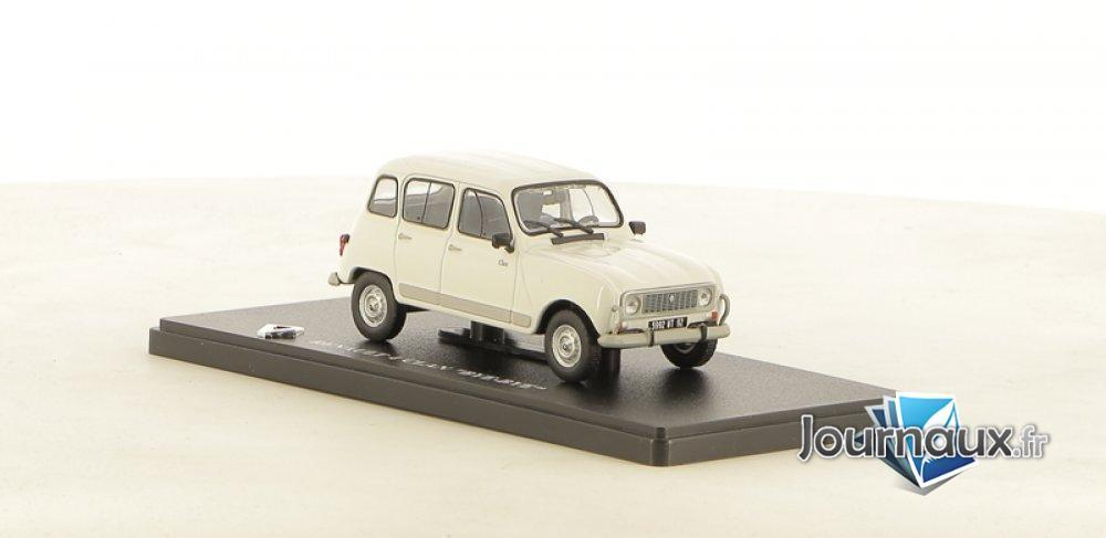 La Renault 4 Clan Bye-Bye - 1993