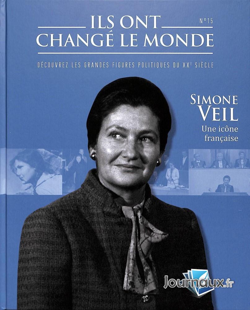 Simone Veil  1927-2017