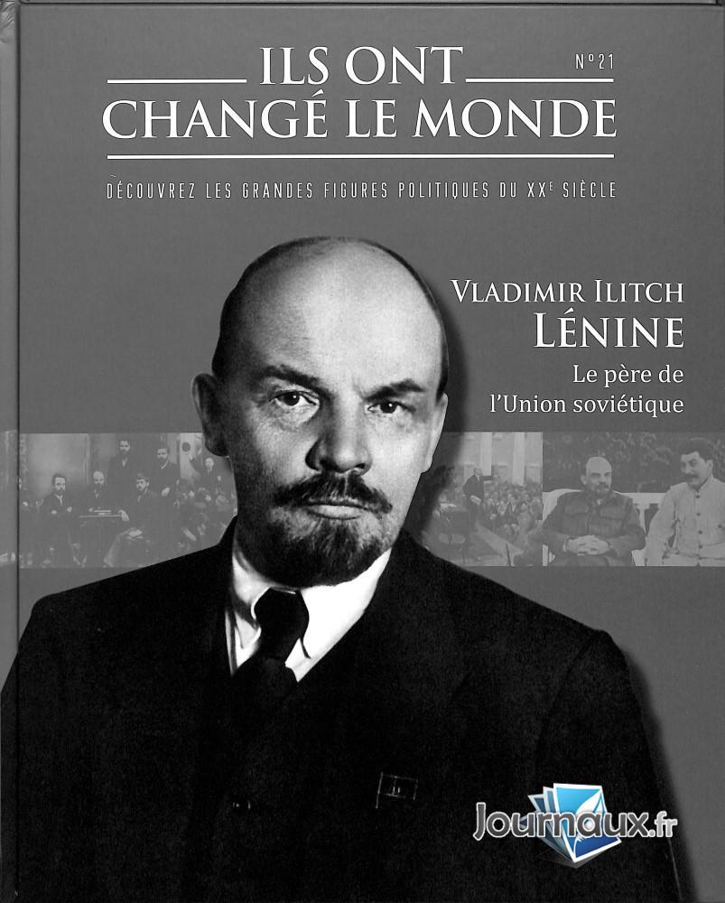 Vladimir Ilitch Lénine