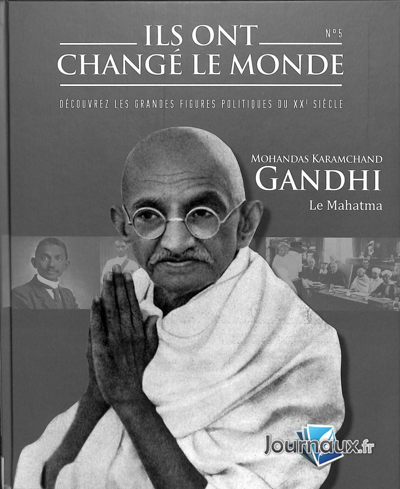Gandhi Le Mahatma
