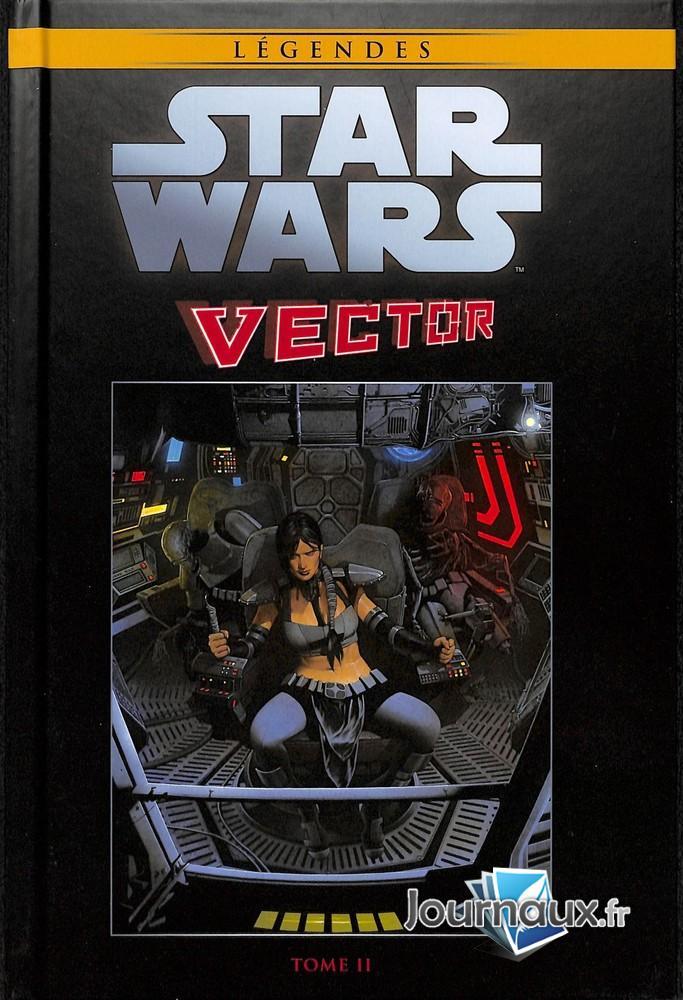 100 - Vector Tome. II