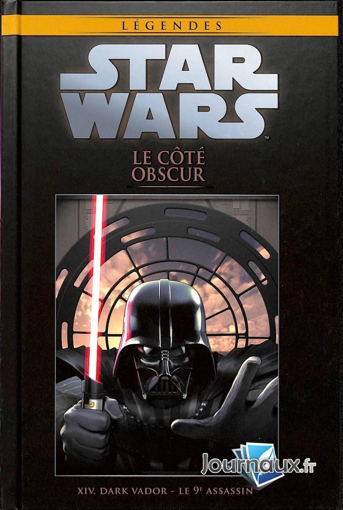 XIV - Le Côté Obscur , XIV. Dark Vador - Le 9e Assassin