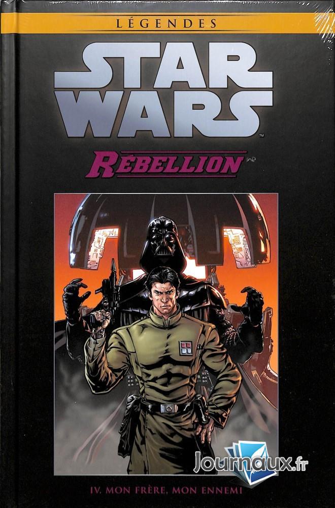 50- Rebellion