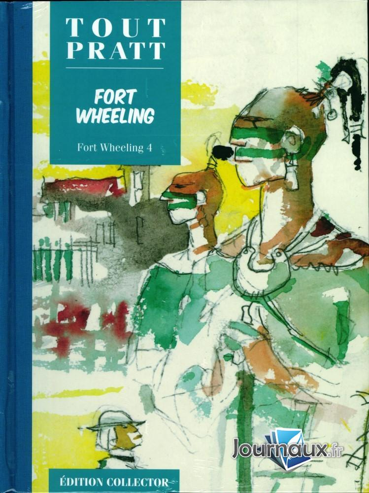 Fort Wheeling 4