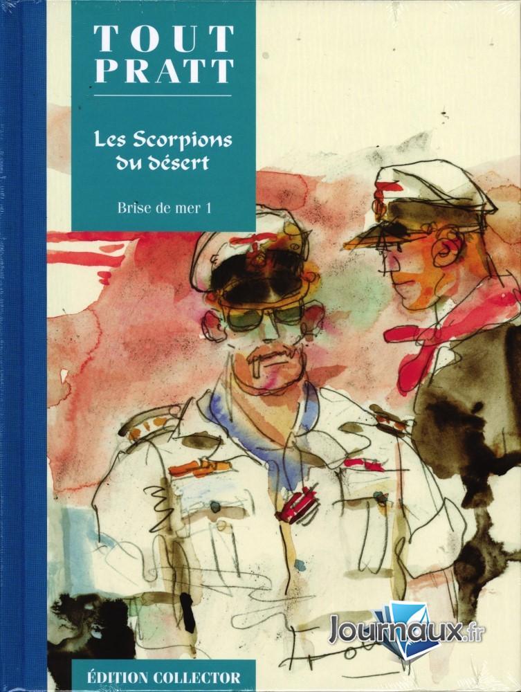 Les Scorpions Du Désert - Brise De Mer 1