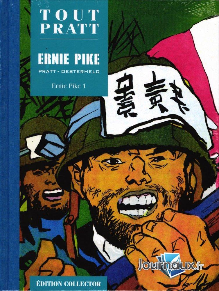 Ernie Pike 1