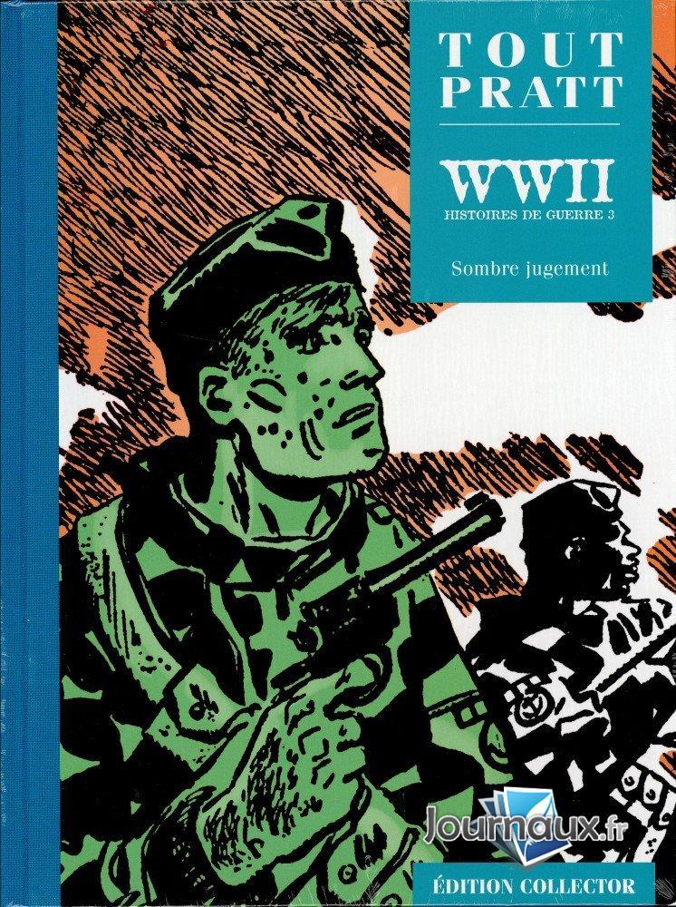 WWII Histoires de Guerre 3 - Sombre Jugement