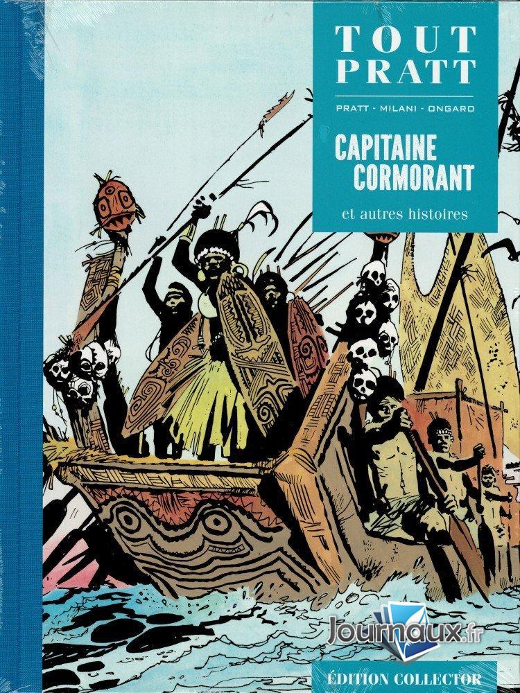 Capitaine Cormorant - Et Autres Histoires