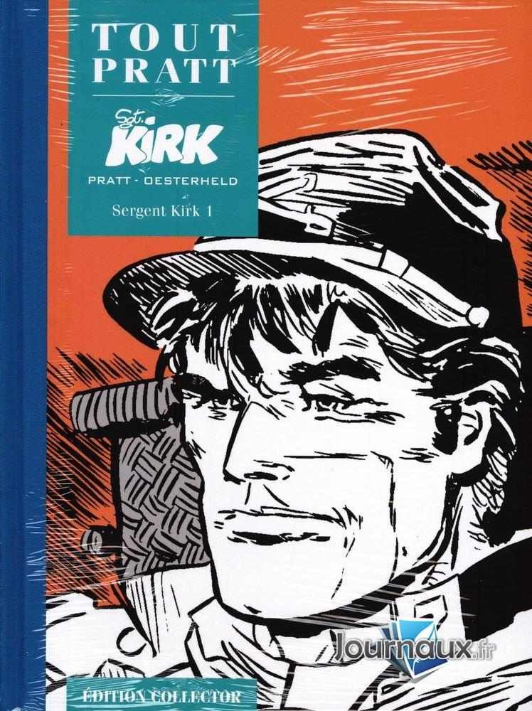 Sergent Kirk 1