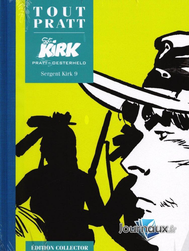 Sergent Kirk 9