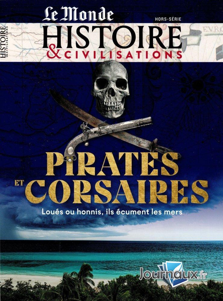 Le Monde Histoire  & Civilisations Hors-série