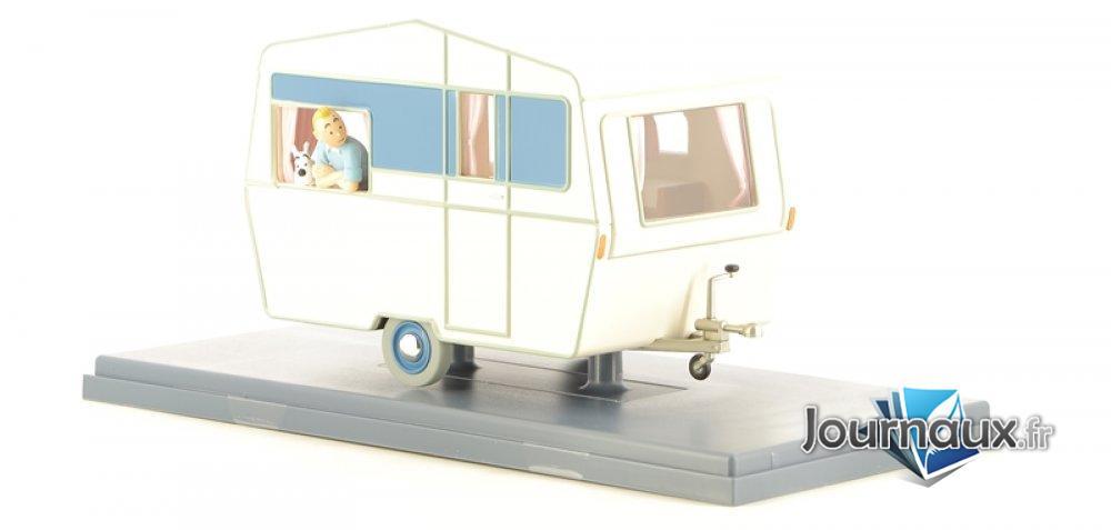 La Caravane des Touristes