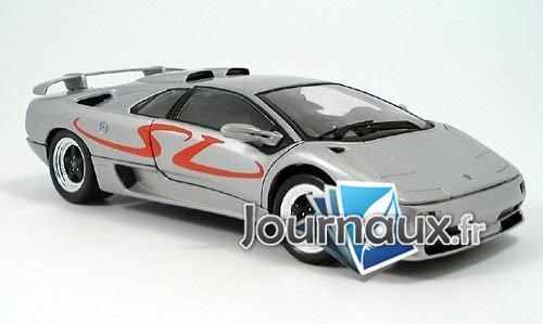 Lamborghini Diablo SV, silber - 1998