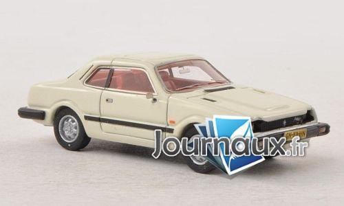 Honda Prelude MK1, weiss - 1981