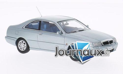 Lancia Kappa Coupe, metallic-bleu clair - 1997