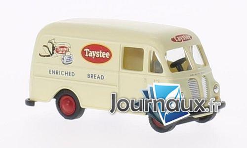 Internationale Harvester Metro Van,  Taystee Bread