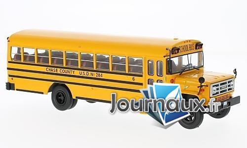 GMC 6000 Schoolbus - 1990