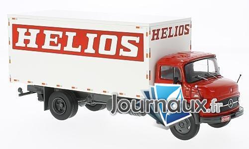 Mercedes L 1113, Helios - 1969
