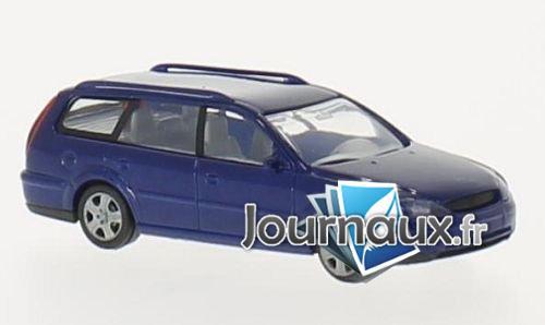 Ford Mondeo Turnier, bleu foncé - 2000
