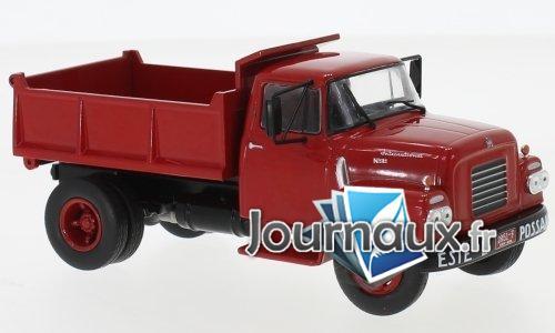 IHC NV-184, rouge - 1960