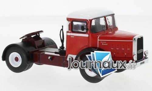 Bernard 150 MB, rot/blanche - 1951