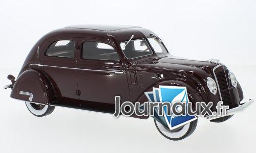 Volvo PV36 Carioca, rouge foncé - 1936