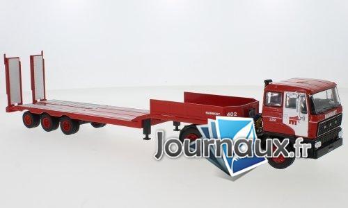 DAF 2800, Mammoet (NL) - 1978