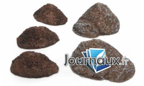 Zubehör Dirt and Gravel Piles