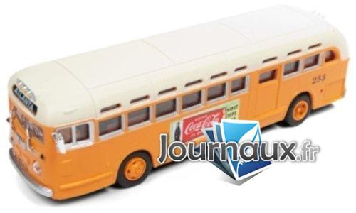 GMC TDH-3610, Coca-Cola