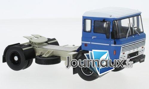 DAF 2600, bleu - 1970