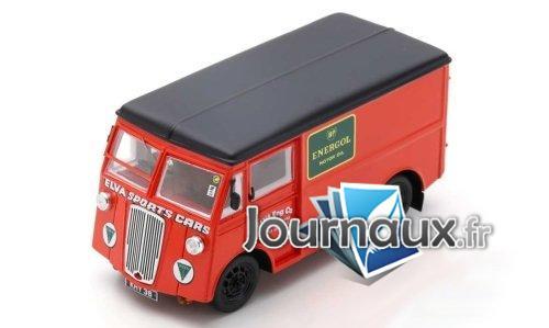 Elva Race Support Truck - 1947