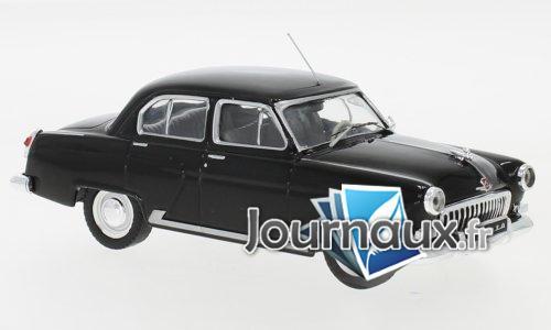 Wolga M21, noire - 1960