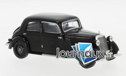 Mercedes 170V (W136), noire - 1949