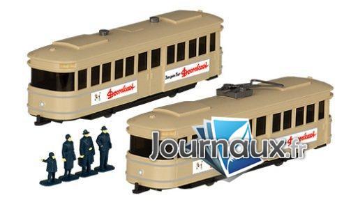 Set Wiking-Verkehrs-modèles 84