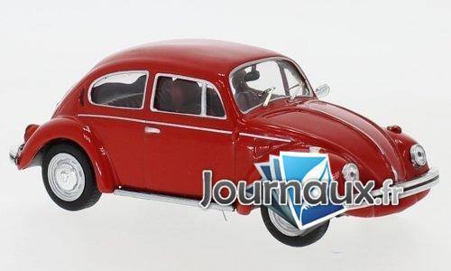 VW Käfer 1302 LS, rot - 1972