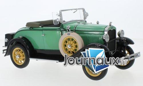Ford Model A Roadster, grün - 1931