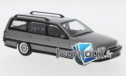 Opel Omega A2 Caravan, metallic-grau - 1990