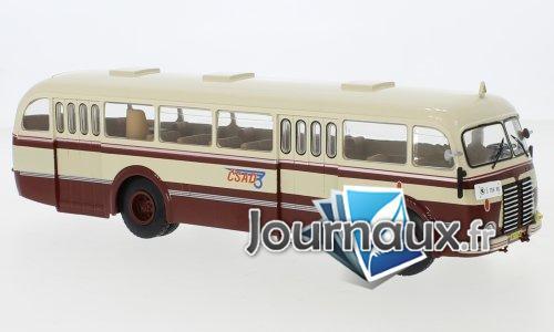 Skoda 706 RO, CSAD - 1947