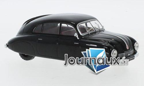 Tatra T600 Tatraplan, noire - 1950