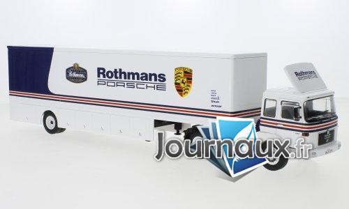 MAN 19.320, Rothmans-Porsche