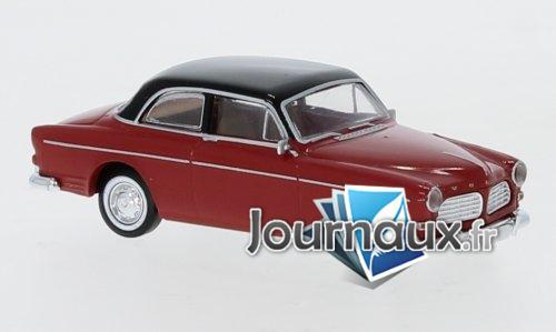 Volvo Amazon, rot/noire - 1956