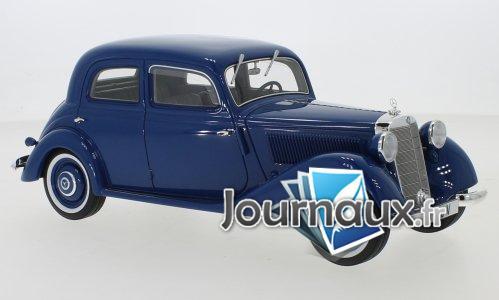 Mercedes 170V, bleu - 1939