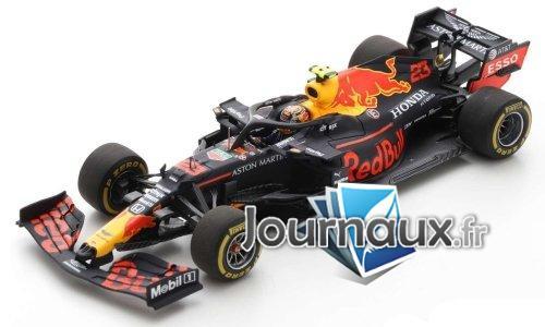 Red Bull Aston Martin RB16, No.23, Aston Martin Red Bull Racing, formule 1, GP Steiermark - 2020